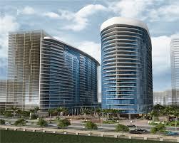 ابراج سيكون نايل تاورز - Secon Nile Towers