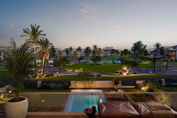 The Estates New Zayed - ذا استيتس سوديك